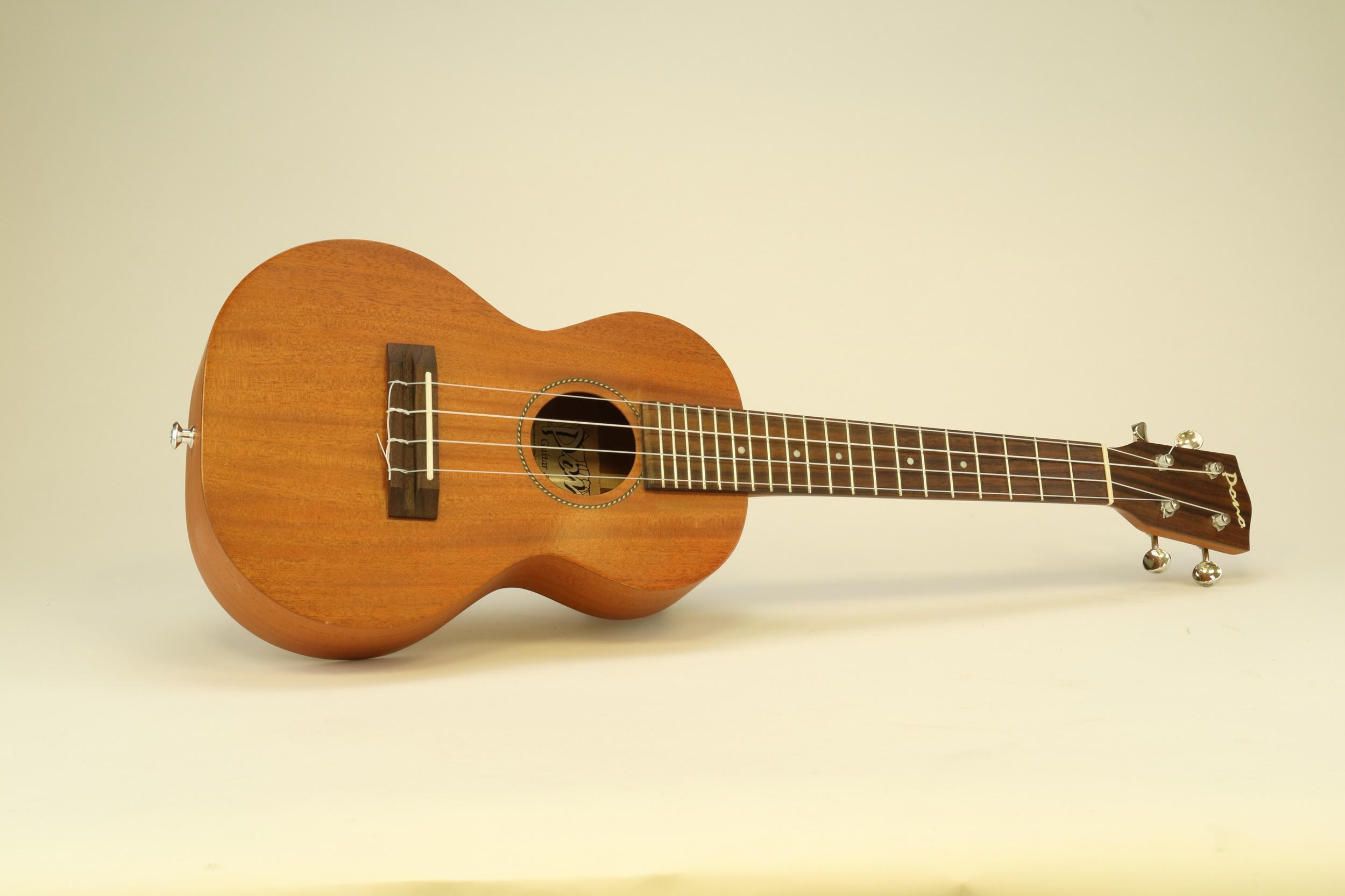 Pono ukulele