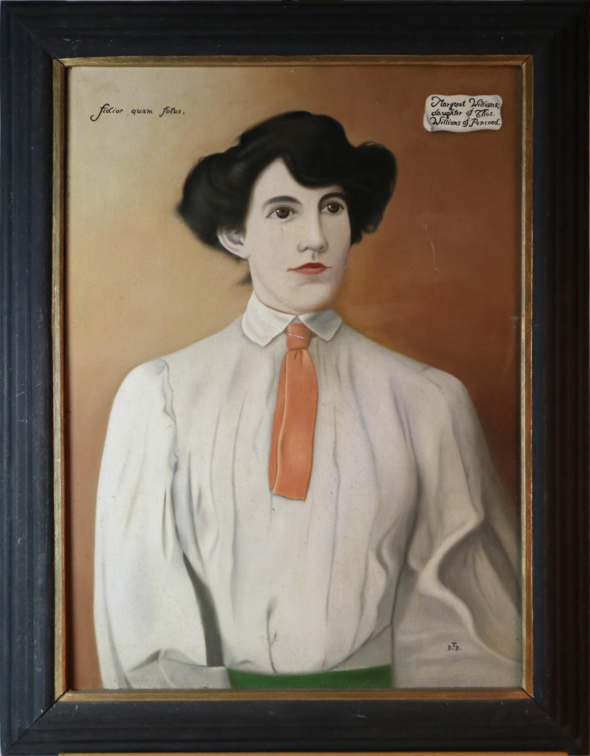 Long Lost Relatives Portraits 2 Halls Fine Art