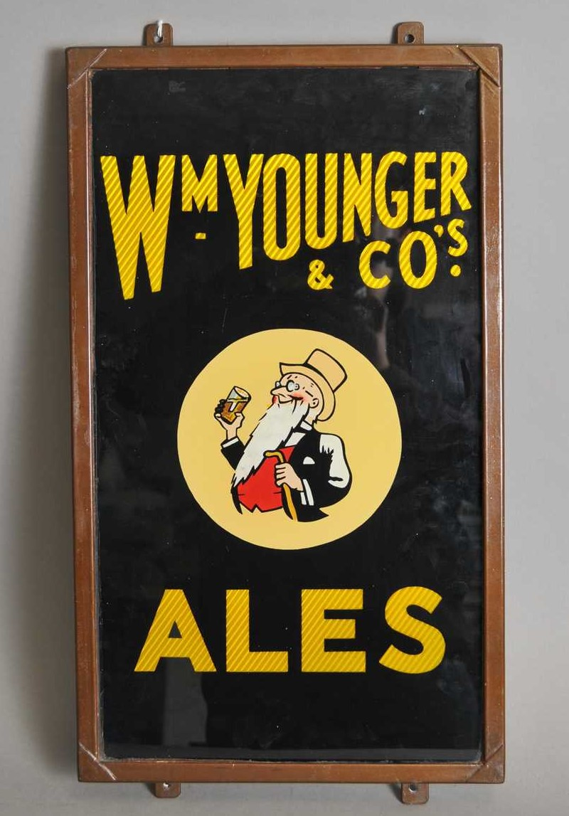 WM Younger and Co