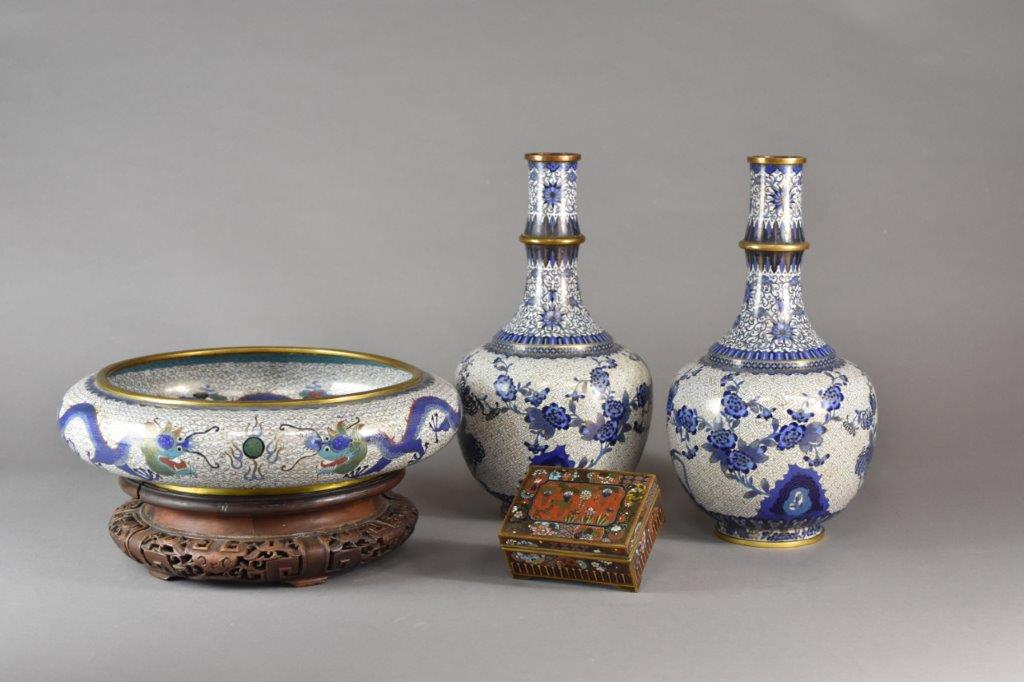 Oriental items Spring Auction 2021 Halls Fine Art