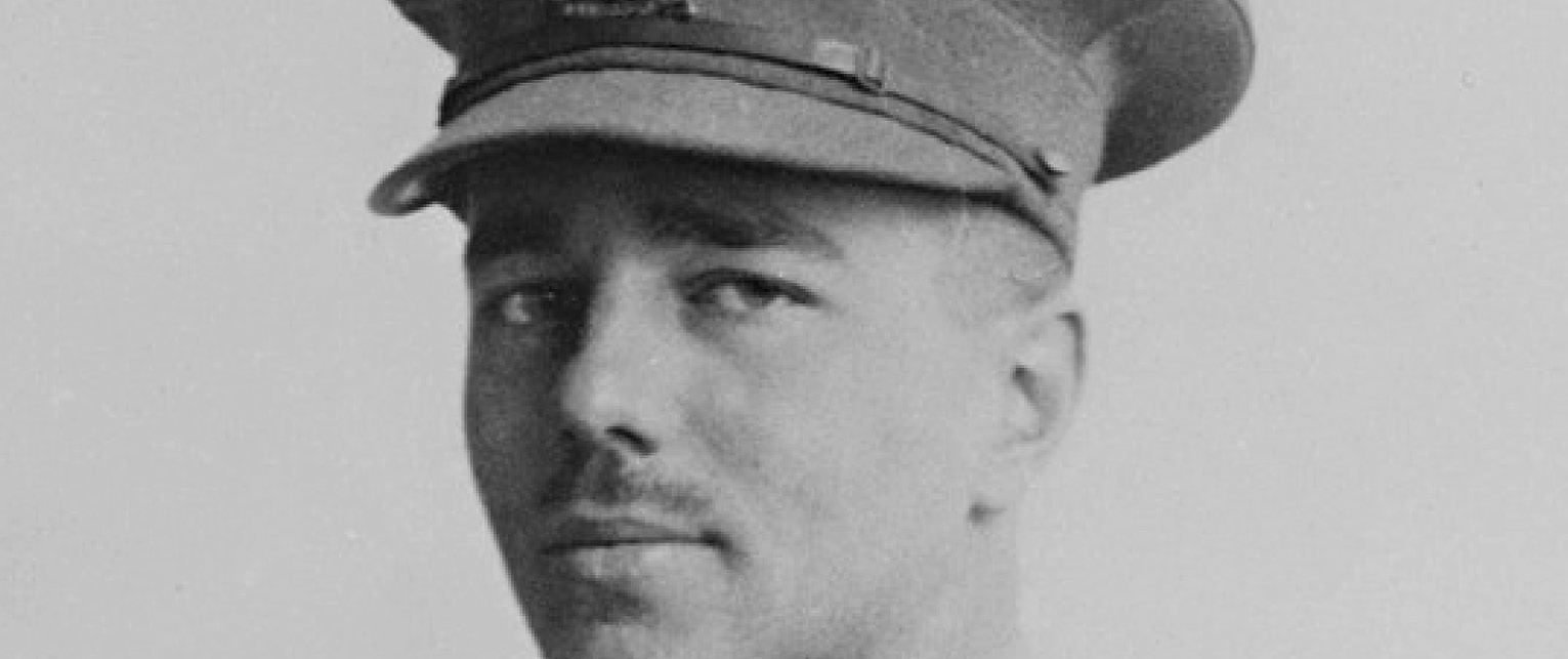 Works By Famous War Poet Wilfred Owen Up for Auction Next Month