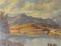 Lot 24-Alan Kenny, landscape