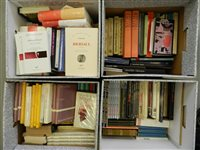 Image for PLATH, Sylvia, A large collection of Sylvia Plath foreign language books