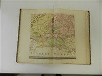 58 - BAUGH, Robert, Map of Shropshire, 1808