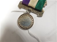 Lot 323 - A silver hunger strike suffragette medal