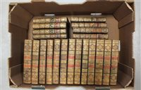 Lot 11-SMOLLETT, T, The History of England 1818