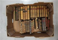 Lot 12-SHAKESPEARE, Works, 9 vols, 1798