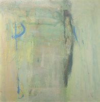 Lot 35-Paul Wadsworth (British contemporary), abstract