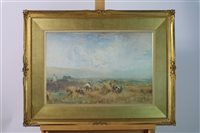 Lot 67-Robert Thorne Waite, watercolour