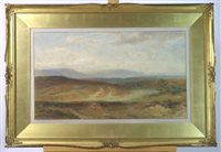 Lot 51-Henry George Hine, watercolour