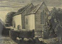 Lot 90-Graham Sutherland, etching