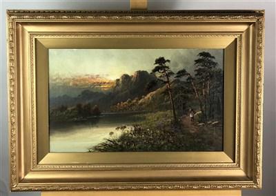 Lot 108-Frank Hider, landscape