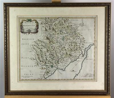 Lot 20-5x maps
