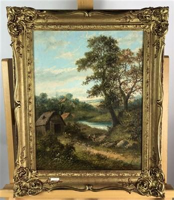 Lot 7-W Yates, landscape