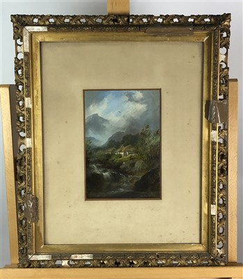 Lot 3-Edward Partridge, oil