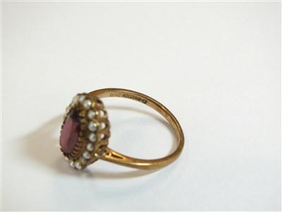 Lot 14-Three rings
