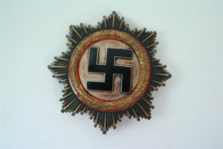 387 - WW2 German Cross