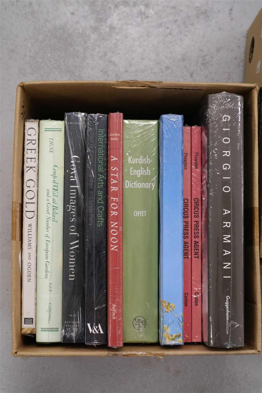 Lot 6-LURCAT, Jean, Catalogue Raisonne, large 4to....