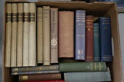 Lot 44-BOSWELL, James, Life of Samuel Johnson, 4to, 2...