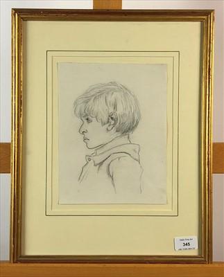 Lot 16-Kate Greenaway, drawing