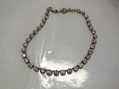 Lot 117 - A large collection of jewellery and costume jewellery