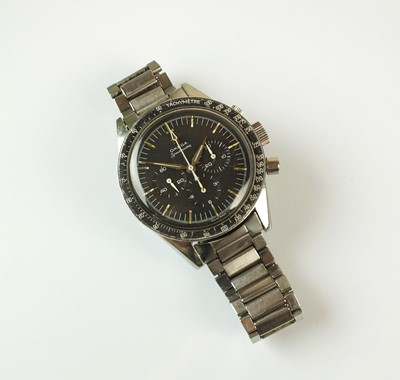 Lot 173 - An Omega Speedmaster wristwatch