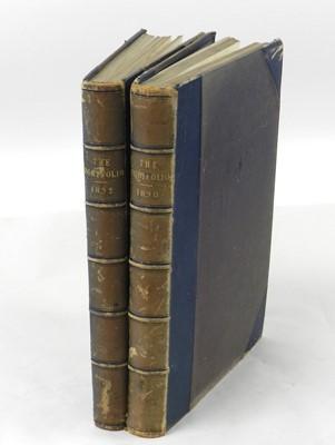 Lot 31 - HAMILTON, Philip Gilbert (editor) The...