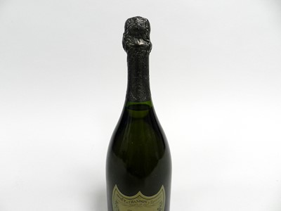 Lot 393 - Dom Perignon, 1980, bottle (Ullage 0.8cm below...