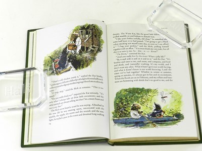 Lot 27 - GRAHAME, Kenneth, The Wind in the Willows....