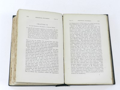 Lot 18 - DARWIN, Charles, On the Origin of the Species,...