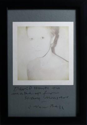Lot 8 - Edward Bell (British Contemporary) David Starts to Make Up